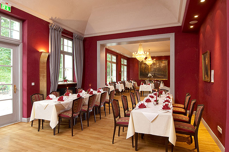 Kurhaus Bad Tölz - Restaurant