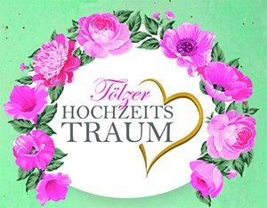 Tölzer Hochzeitstraum – Die Hochzeitsmesse im Kurhaus Bad Tölz