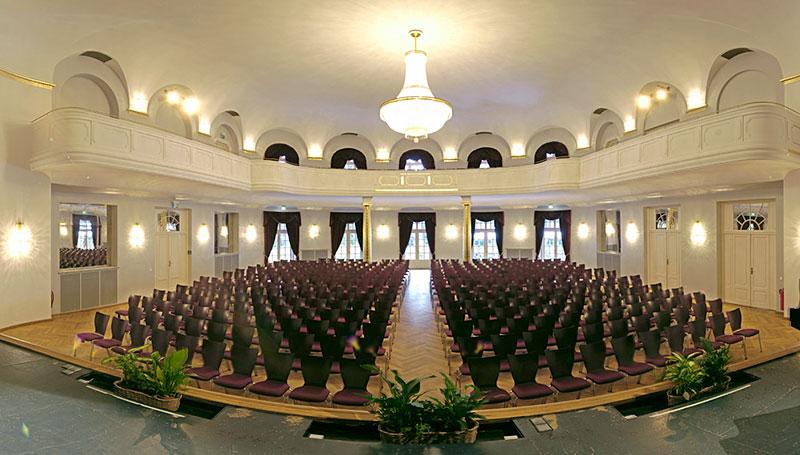 Kurhaus Bad Tölz - Festsaal Tagungen