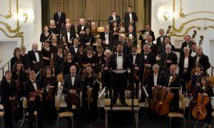 Konzert der Holzkirchner Symphoniker