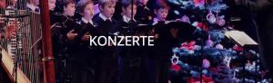 Nikolauskonzert des Tölzer Knabenchors