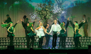 Magic of the Dance – Die Original Irish Dance Show