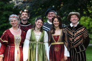 I Sonatori di Tollenze – Italienische Musik der Renaissance