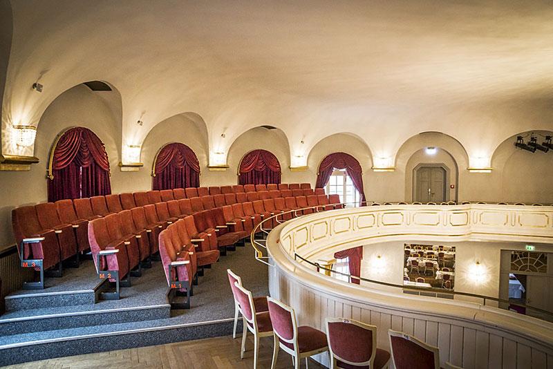 Kurhaus Bad Tölz - Festsaal für Hochzeiten