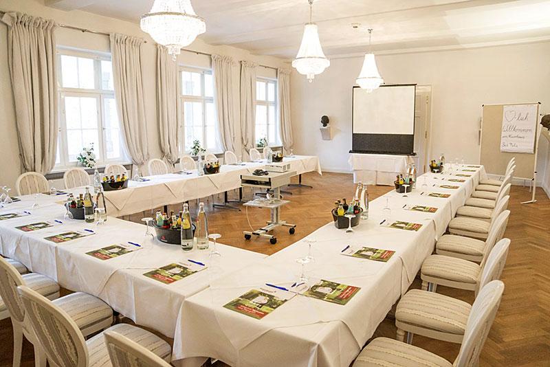 Kurhaus Bad Tölz - Salettl Tagungen