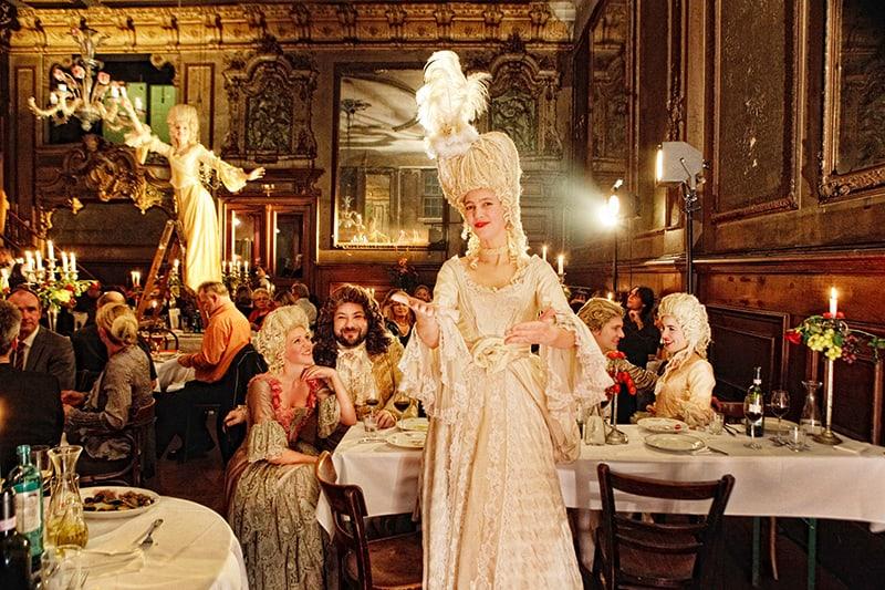 Pasta Opera - Tenore Amore